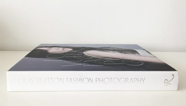 LOUIS VUITTON: Fashion Photography - RIZZOLI - comprar online