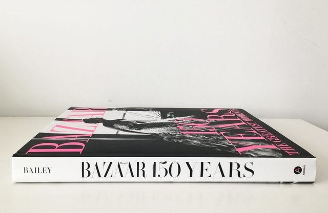 HARPER'S BAZAAR: 150 Years, The Greatest Moments - Rizzoli - comprar online
