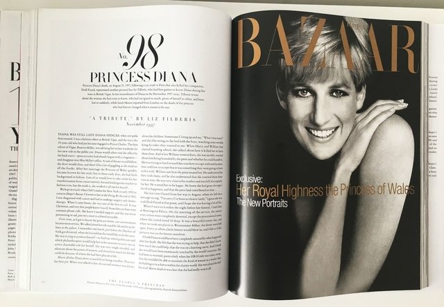 HARPER'S BAZAAR: 150 Years, The Greatest Moments - Rizzoli - Le Book Marque