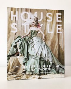 HOUSE OF STYLE - Rizzoli