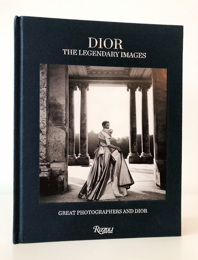 DIOR: Legendary Images - Flammarion