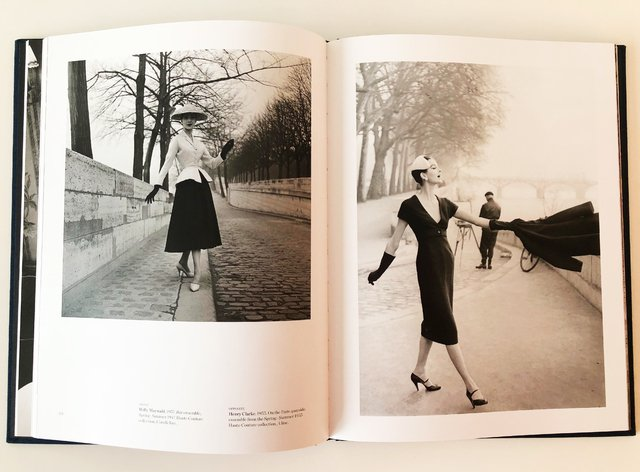 DIOR: Legendary Images - Flammarion - Le Book Marque