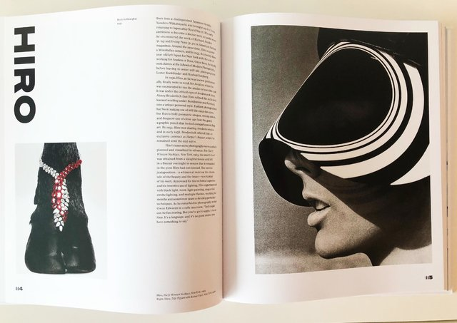 FASHION PHOTOGRAPHY: The Story in 180 pictures - Thames & Hudson - Le Book Marque