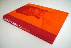 DAVID BOWIE - IS - V&A Museum Editions - Le Book Marque