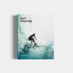 SURF ODISSEY: The Culture of Wave Riding - Gestalten en internet