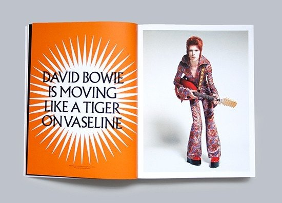 DAVID BOWIE - IS - V&A Museum Editions - tienda online