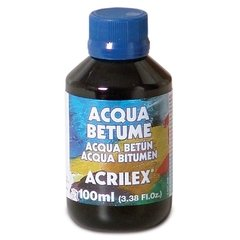 ACQUA BETUME 100ML | ACRILEX