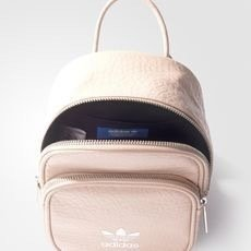 Facilitar Lechuguilla Tejido  Mini Mochila Adidas - Comprar em Baby Black Shop
