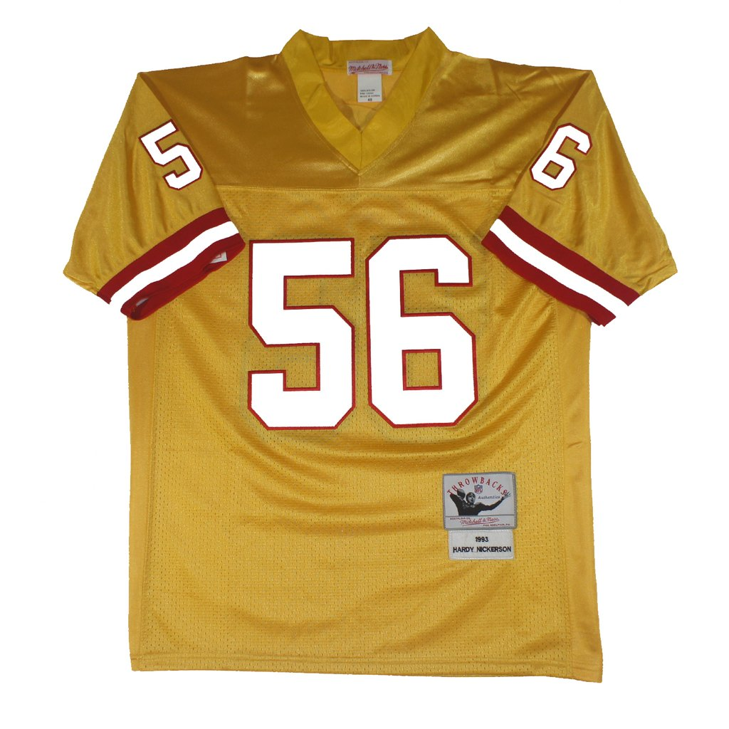Camiseta NFL Mitchell & Ness Retro (Tampa Bay Buccaneers)