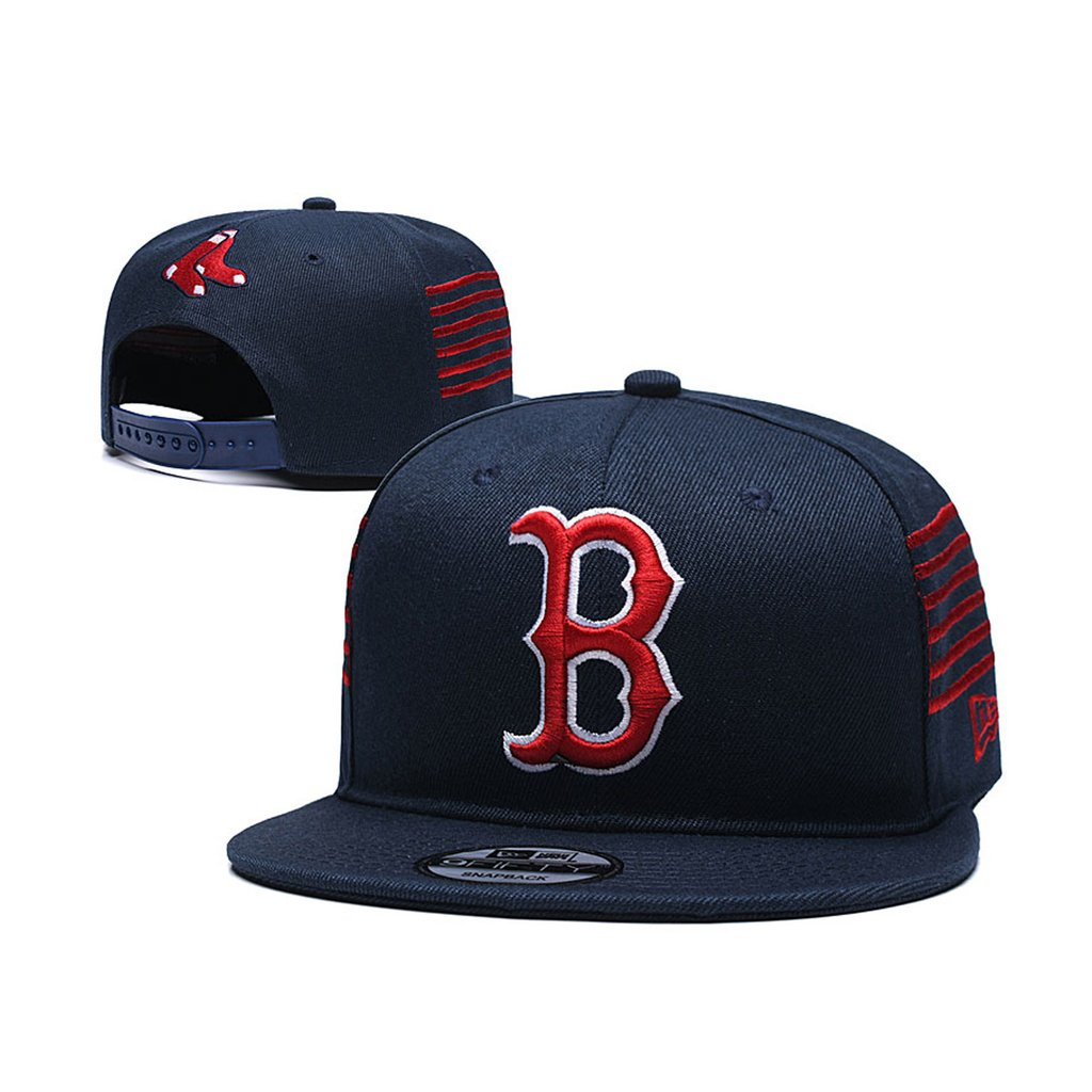 Gorra New Era Snapback Boston Redsox (Replica)