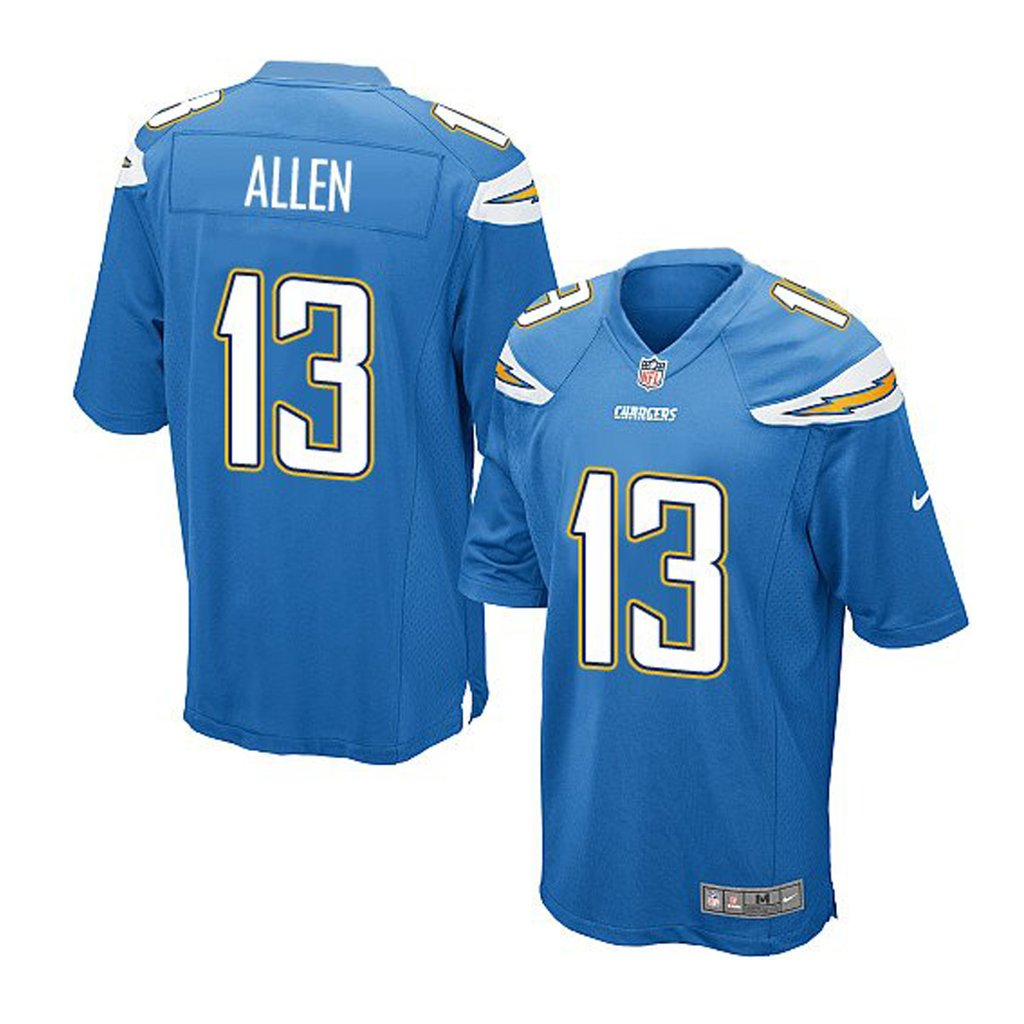 Camiseta NFL Nike (Los Angeles Chargers)