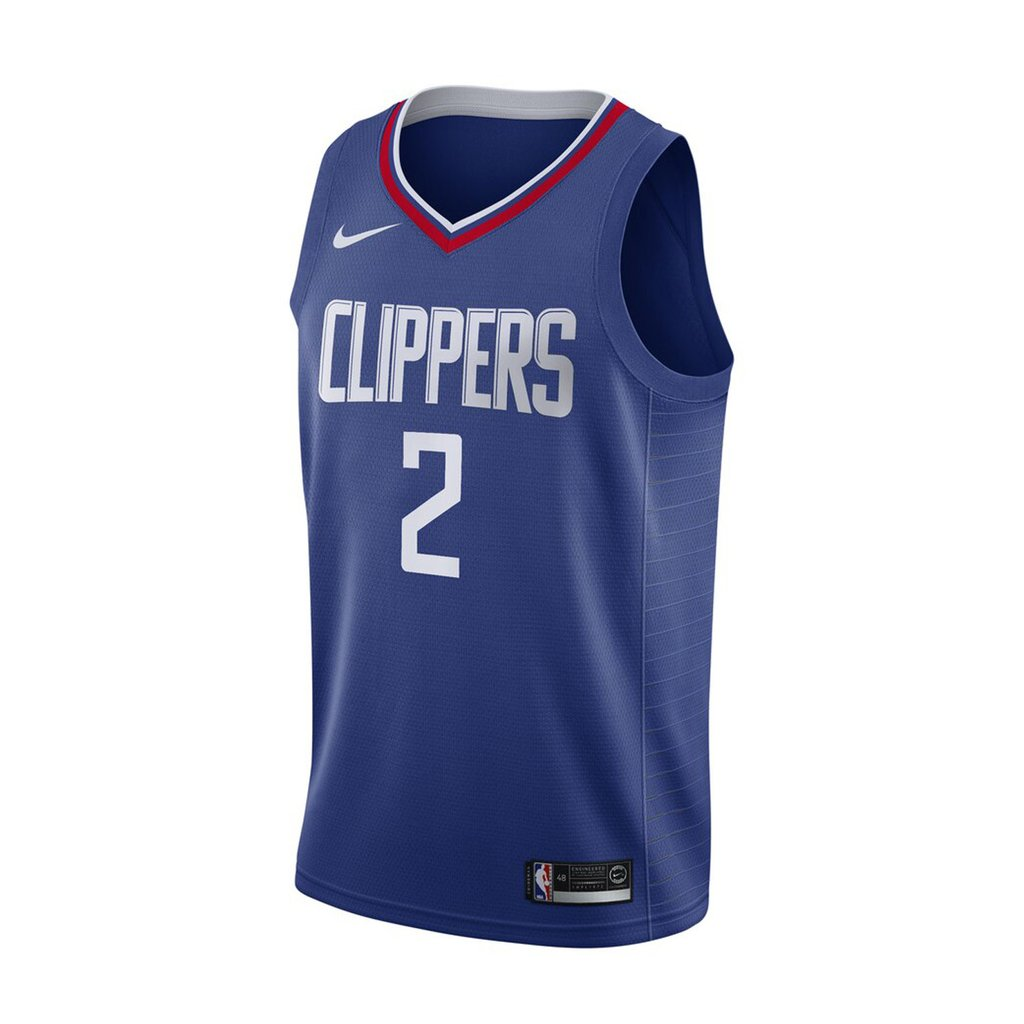 Camiseta NBA Nike swingman Los Angeles Clippers (Kawhi Leonard) - comprar online