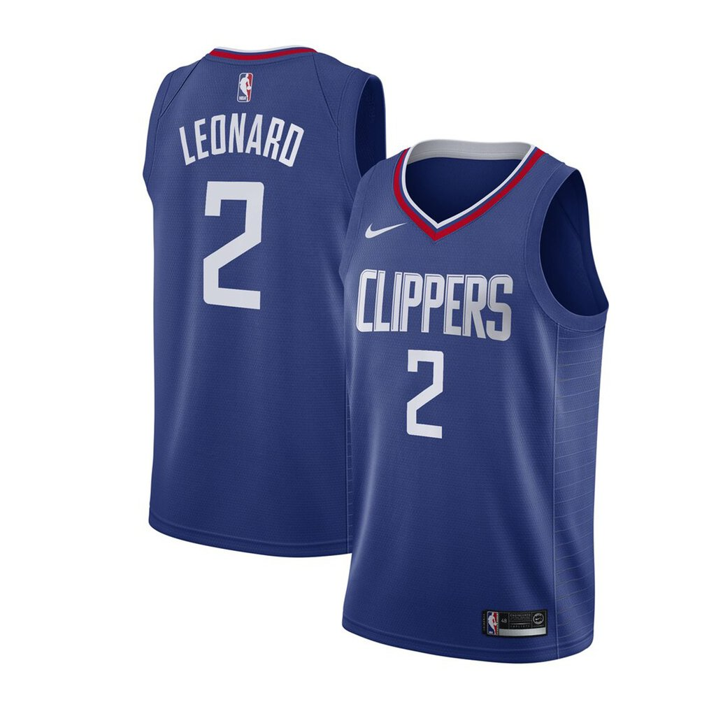 Camiseta NBA Nike swingman Los Angeles Clippers (Kawhi Leonard)