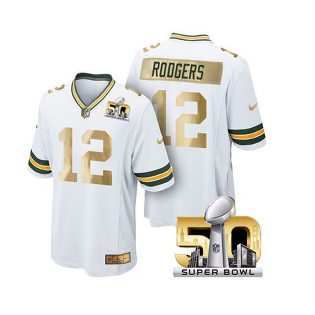 Camiseta NFL Nike Edicion especial (Green Bay Packers)