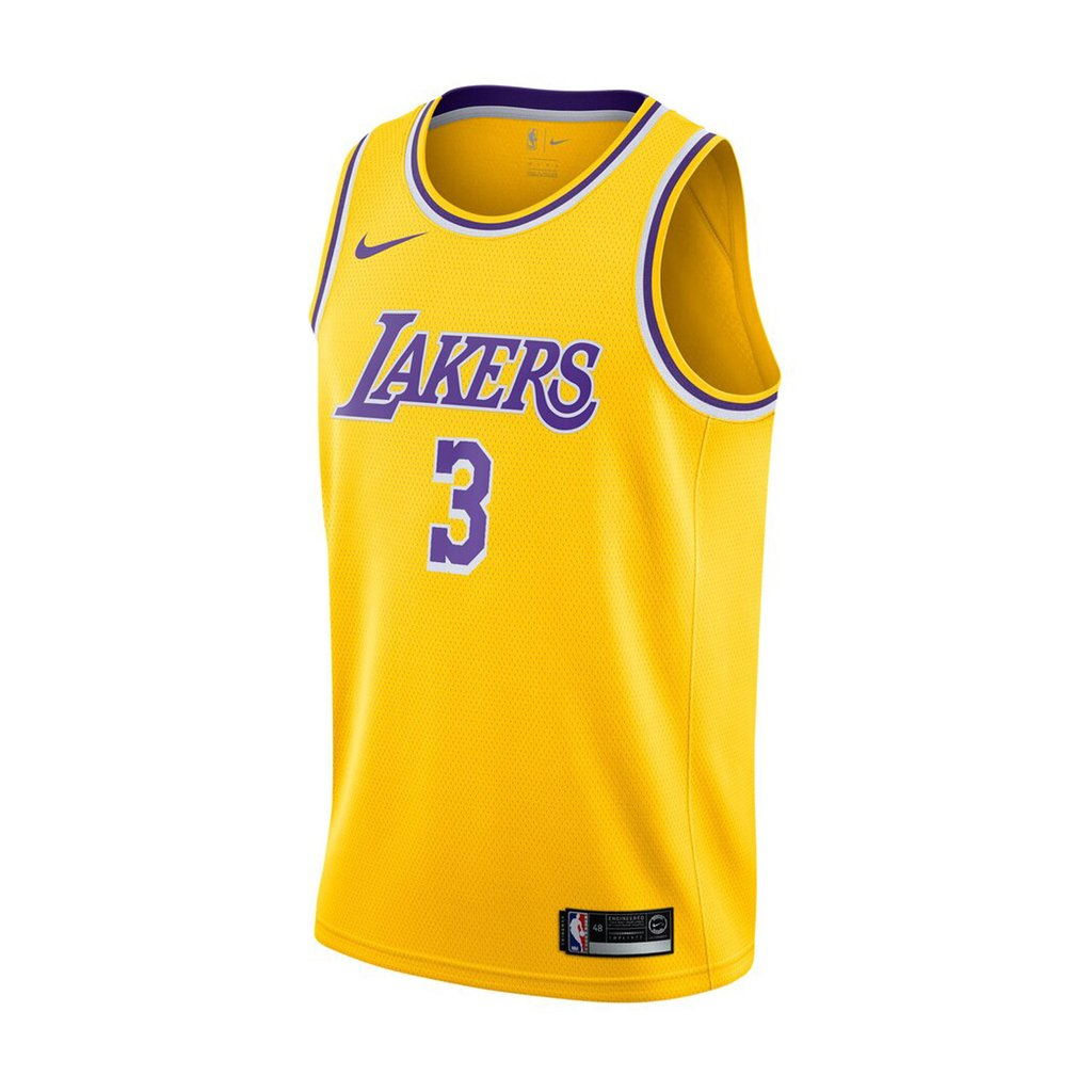 Camiseta NBA Nike swingman (Los Angeles Lakers) - comprar online