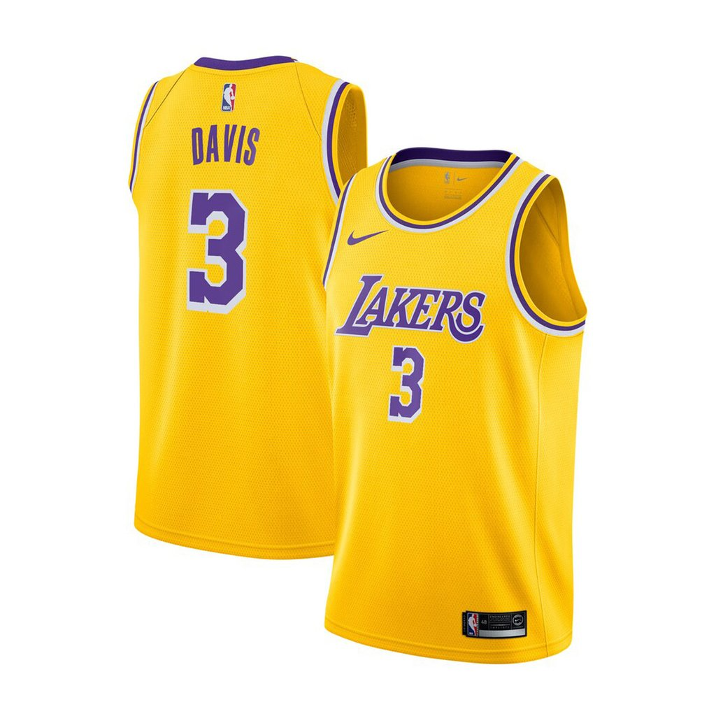 Camiseta NBA Nike swingman (Los Angeles Lakers)