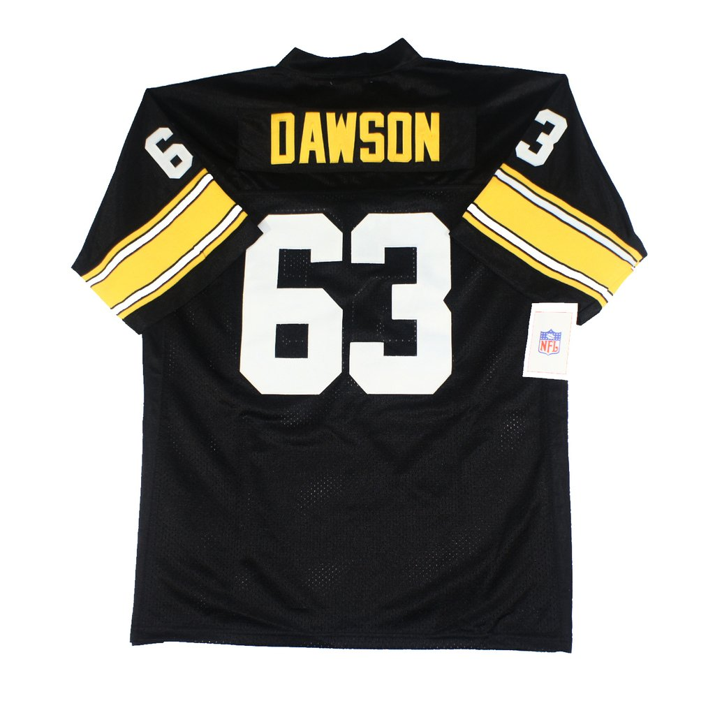 bed8a7f339088 Camiseta NFL Mitchell   Ness Retro (Pittsburgh Steelers) - comprar online  ...