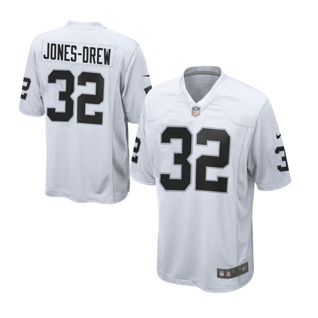 Camiseta NFL Nike Oakland Raiders