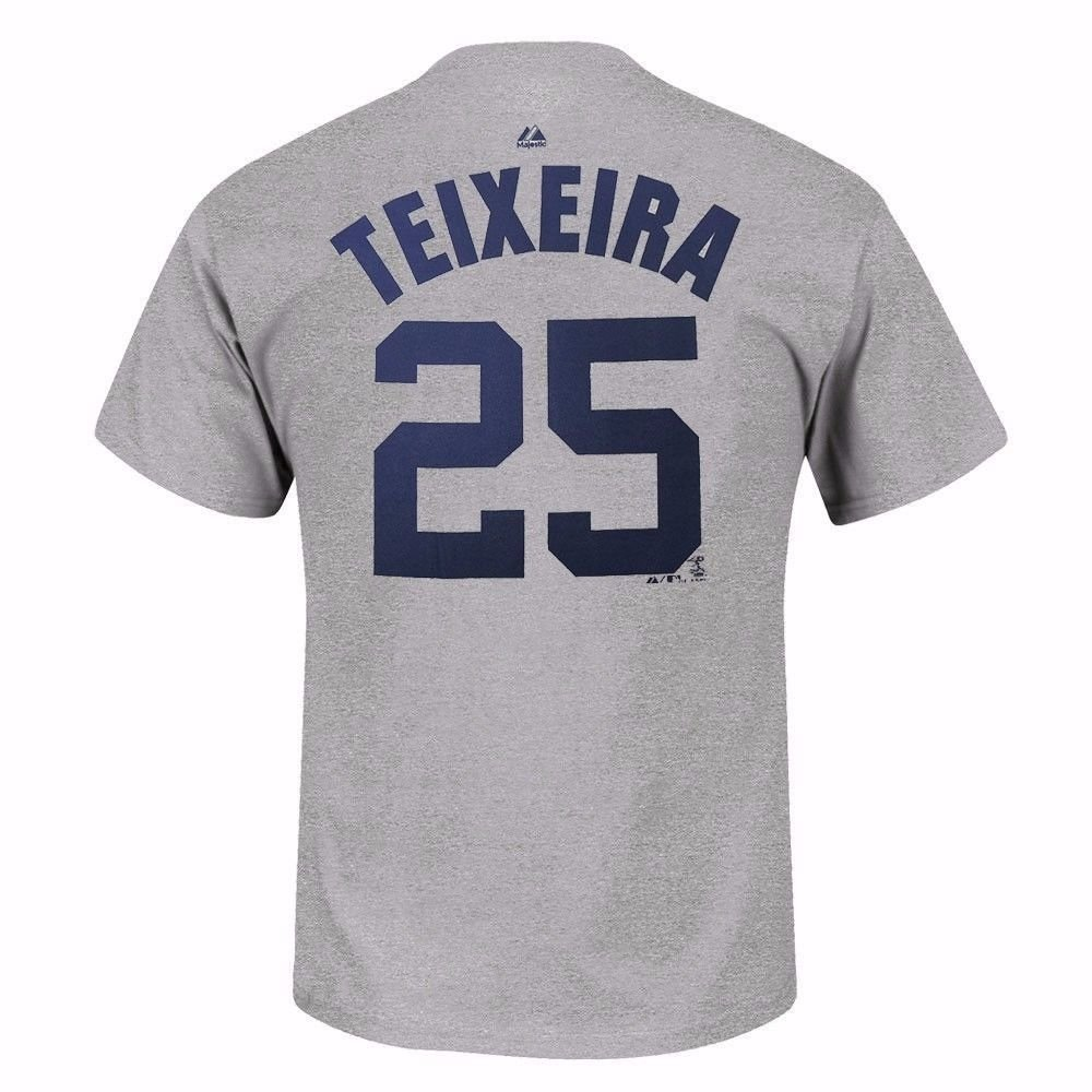 Remera Majestic MLB New York Yankees - comprar online