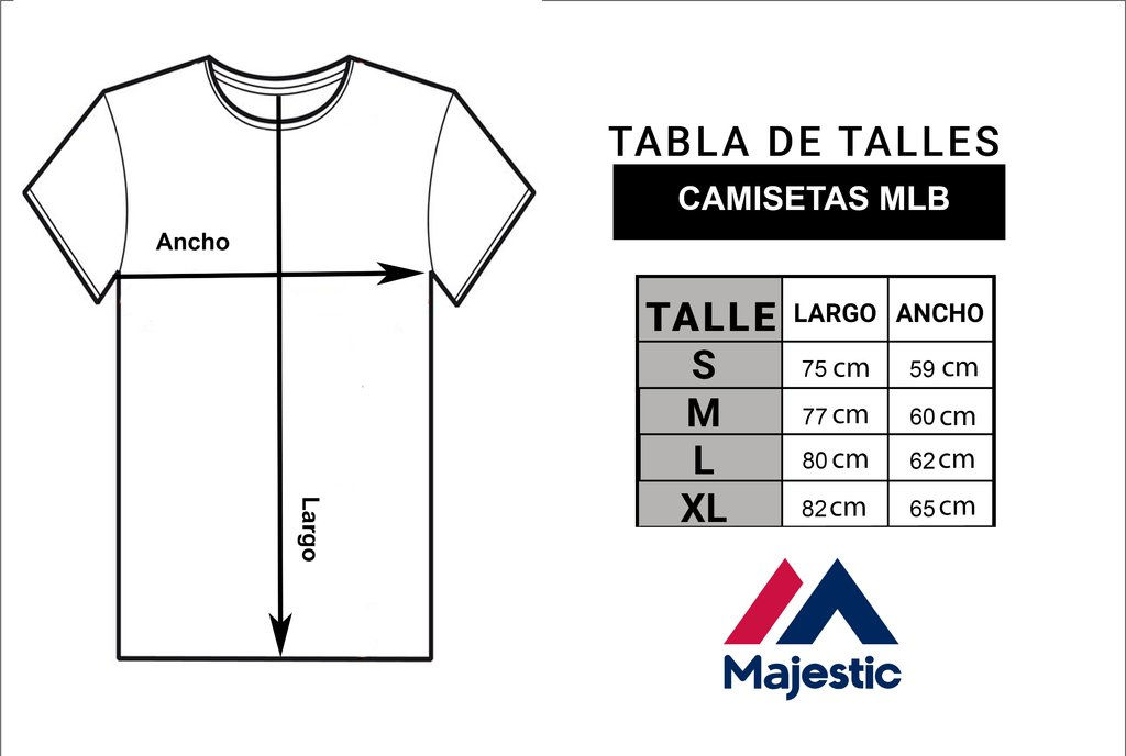 Camiseta MLB Majestic Flex Base (Los Angeles Dodgers) - comprar online