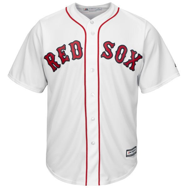 Camiseta MLB Majestic Cool Base (Boston Red Sox) - comprar online