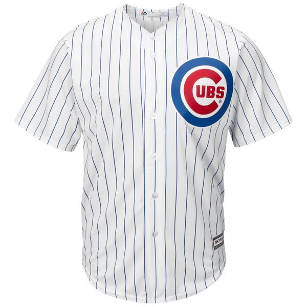 05ef048be ... Camiseta MLB Majestic Cool Base (Chicago Cubs) - comprar online ...