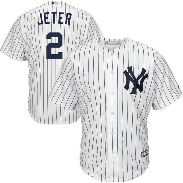 Camiseta MLB Majestic Cool Base (New York Yankees)