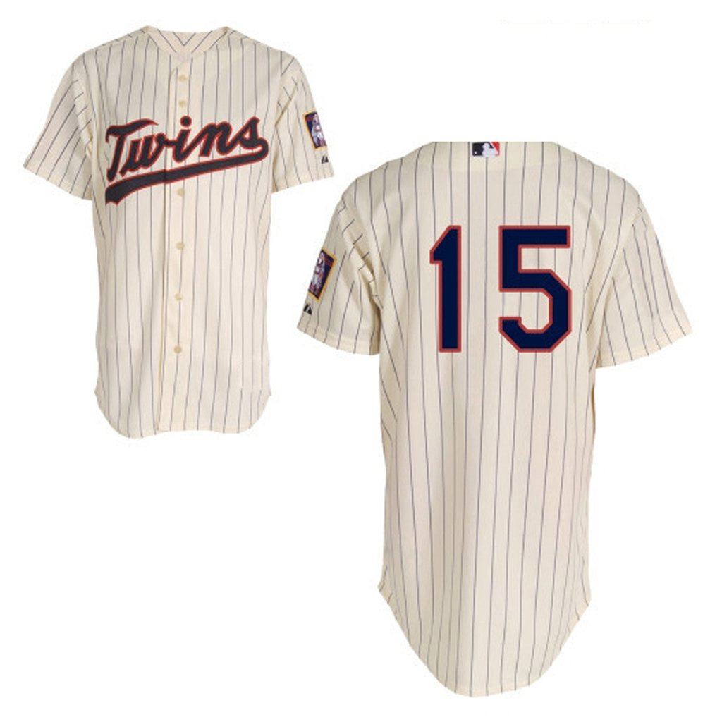 Camiseta MLB Majestic Retro (Minnesota Twins)