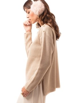 Sweater William Marfil - comprar online