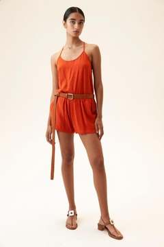 Short Saint Germain Terracota  - comprar online