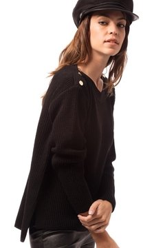 Sweater William Negro