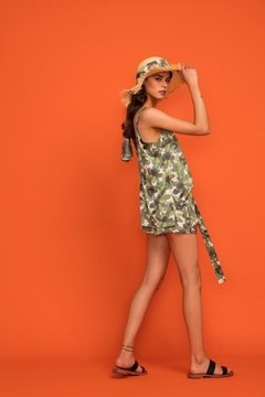 Musculosa  Jungle - comprar online