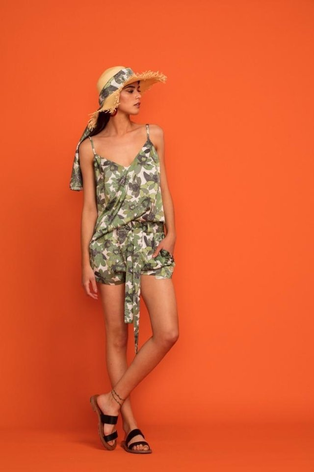 Musculosa  Jungle