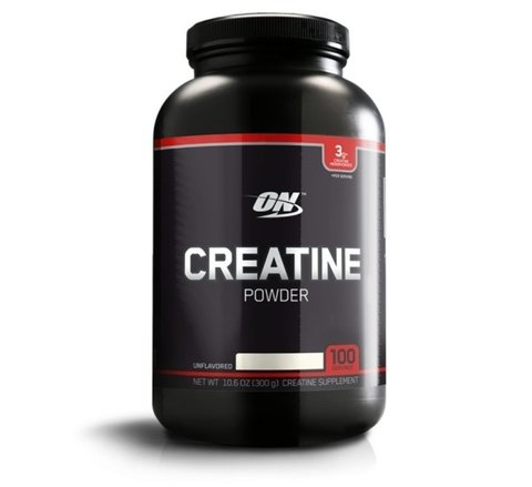 CREATINA BLACK LINE 300G - OPTIMUN