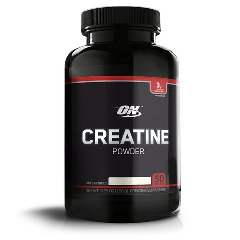 CREATINA BLACK LINE 150G - OPTIMUN