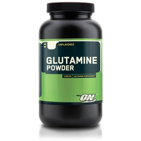 GLUTAMINE POWDER 150 G - OPTIMUM NUTRITION