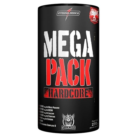 Mega Pack 30 Packs - IntegralMédica
