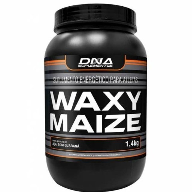 WAXY MAIZE 1,4KG - DNA - comprar online