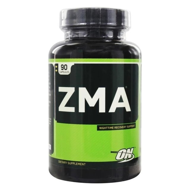 ZMA 90 CAPS - OPTIMUM