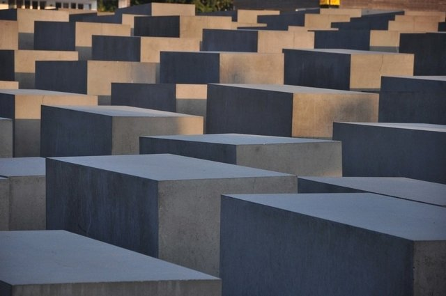 MEMORIAL DO HOLOCAUSTO 2 - comprar online