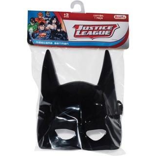 Mascara Batman Liga Da Justica Baby Brin......