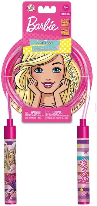 Barbie Corda Fabulosa FUN