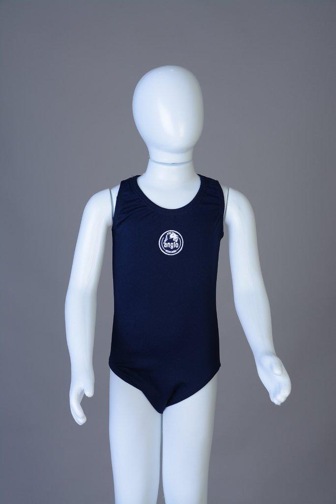 941cc41dd ANGLO- Maiô natação - Loja NDJ uniformes   Moda