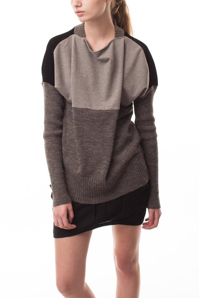 Sweater Capri
