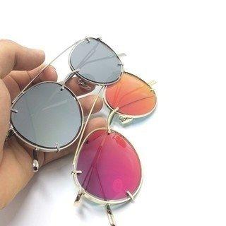 cdc89f517bbf5 Óculos de Sol Dior 5442 - Comprar em Loira Morena