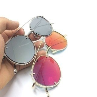 0865a3352f788 Óculos de Sol Dior (R) Evolution - Loira Morena