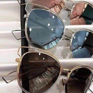 046e06c657f2b Óculos de Sol Dior Sideral II - Loira Morena