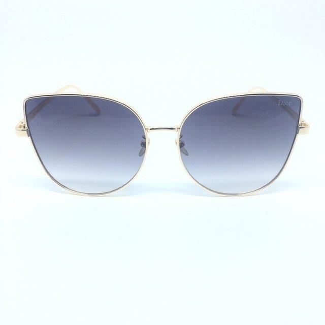 d49471a65 Óculos de Sol Dior Sun17/s Espelhado - Loira Morena