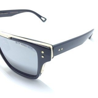 6feab938e Óculos de Sol Dita Mach Three Titanium - Loira Morena