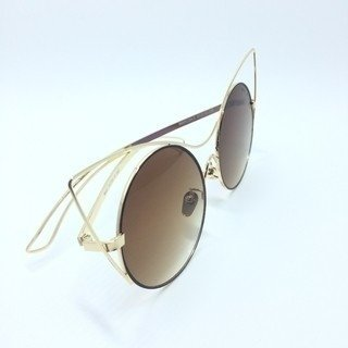 265051c347621 Óculos de sol Marc Jacobs 17 s - Loira Morena